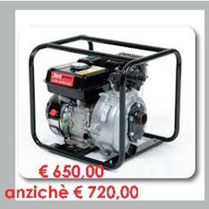 Motopompa diesel - Agrifarm Ladispoli