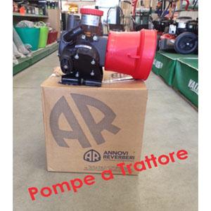 Pompa a trattore - Agrifarm Ladispoli