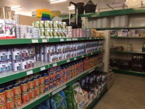 alcune immagini dei nostri prodotti Agrifarm Ladispoli